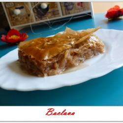 baclava