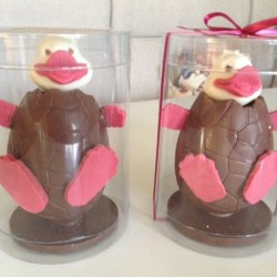 figurine-Paste-...ciocolata